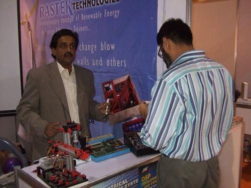 Expo Center Karachi, 24th Dec to 28th Dec 2010, 6th KIBF 2010