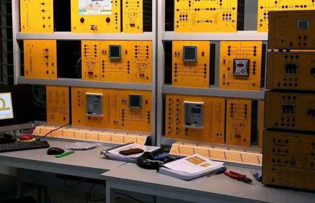 Installation of SMART Grid and Renewable Energy Lab Establishment at BUET Khuzdar, Baluchistan